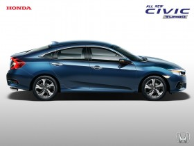 Honda All New Civic (6)